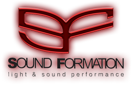logo soundformation